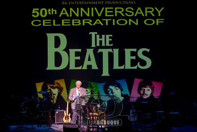 Beatles Tribute at the Grand Theater