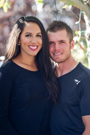 Brandon & Lysondra