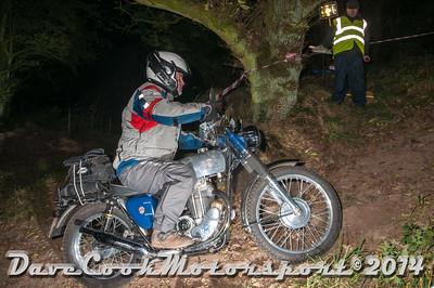 Cliff Quarry Bikes - Classes A, C and D