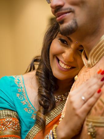 Sonia & Sunil's Engagement