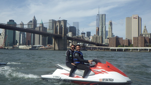 2015-09-26 NYC Harbor Tour