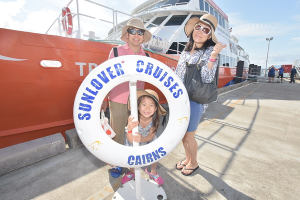 Sunlover Cruises 27th December 2019