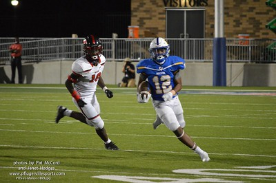 201022-Pflugerville Panthers vs Manor Mustangs