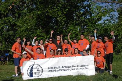 5-15-2010 DC Dragon Boat Races- Potomac
