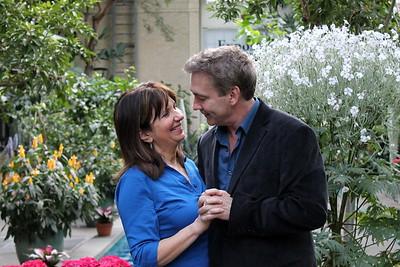 Denise and Jim's Engagement Album (2015)