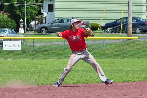 Berkshire Americans Baseball- 070713