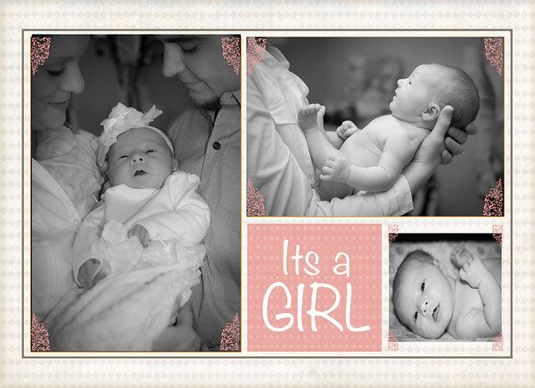 Adalynn Newborn