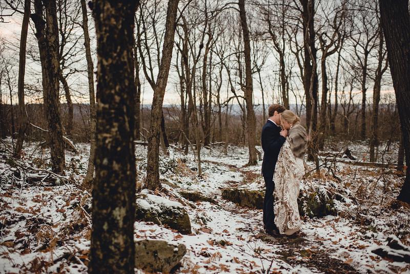 Requiem Images - Luxury Boho Winter Mountain Intimate Wedding - Seven Springs - Laurel Highlands - Blake Holly -1372.jpg