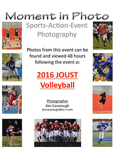 2016 JOUST Vball Tournament Homestead Aug2016