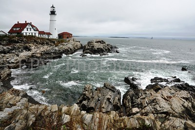 Portland Head Light 1