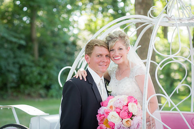 Martin/Straatmann Wedding