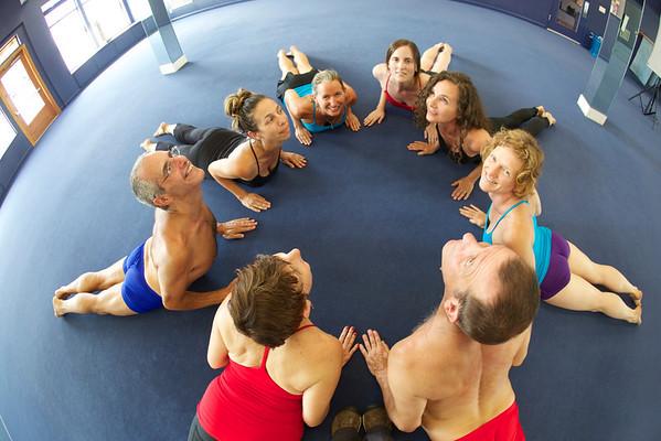 Alberta St Yoga
