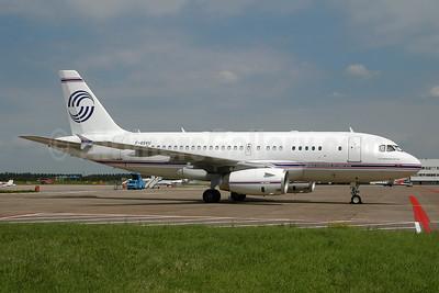 Airbus Corporate (Aero Services)