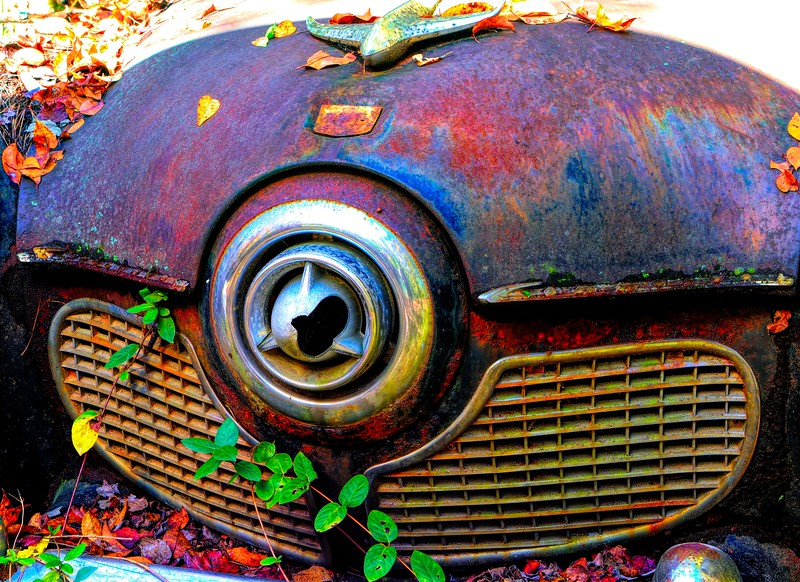 Old Car City, GA