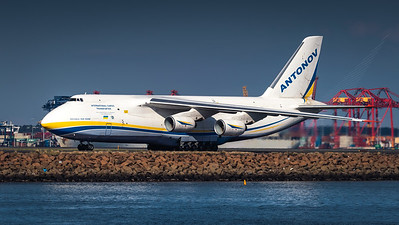 2) Cargo / Transport Airlines