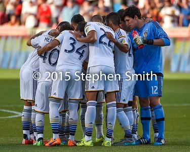 Steven Gerrard LA Galaxy_RSL
