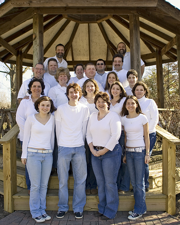Mazzoli Family Photos