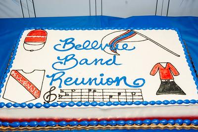 Bellevue Band Reunion 2018