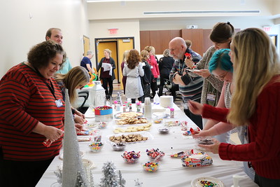 UHC Holiday Cookie Party - 12.12.19