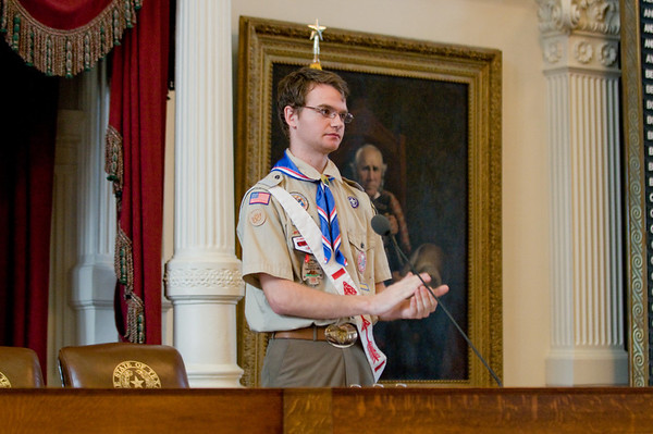 2012 Boy Scout Report to State
