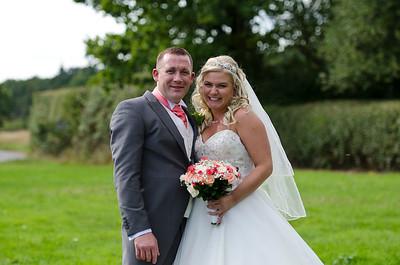 Lauren & Nick's Wedding