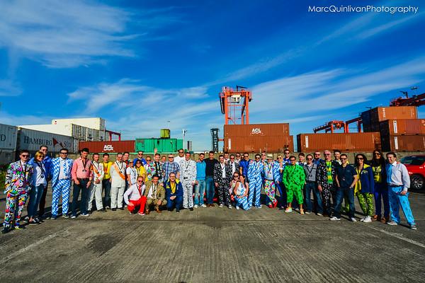 Cannonball Ireland European Trip 2014