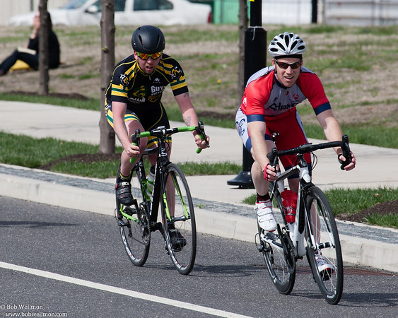 Navy Yard Crit Men Cat 3/4