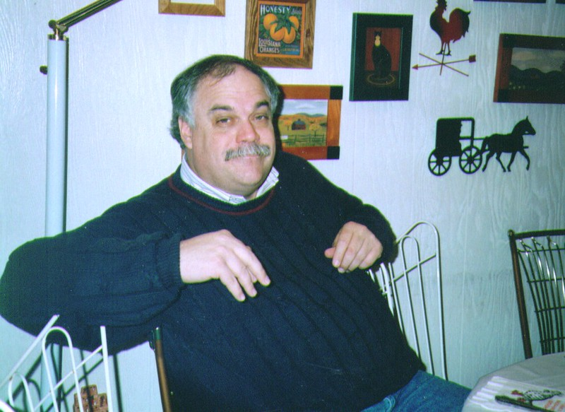 Mike Eldredge, 1997 .jpg