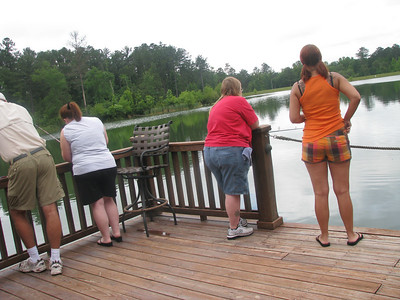 10th Annual Fishing Extravaganza 6/6/09