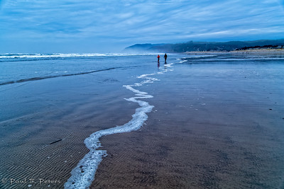 Cannon Beach - December 2014