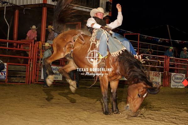 5-8-2015 Orange Sheriff Posse Rodeo (Friday Night)