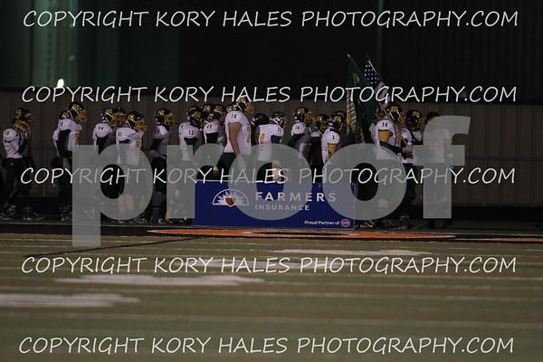 Varsity-Oak Grove vs Maryville 11-14-14 Camera 1 of 2 Class 3 Quarterfinals