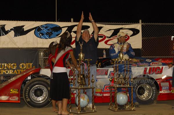 Eldora Speedway (OH) 9/8&9