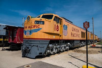 2014-04-20 Illinois Railway Museum