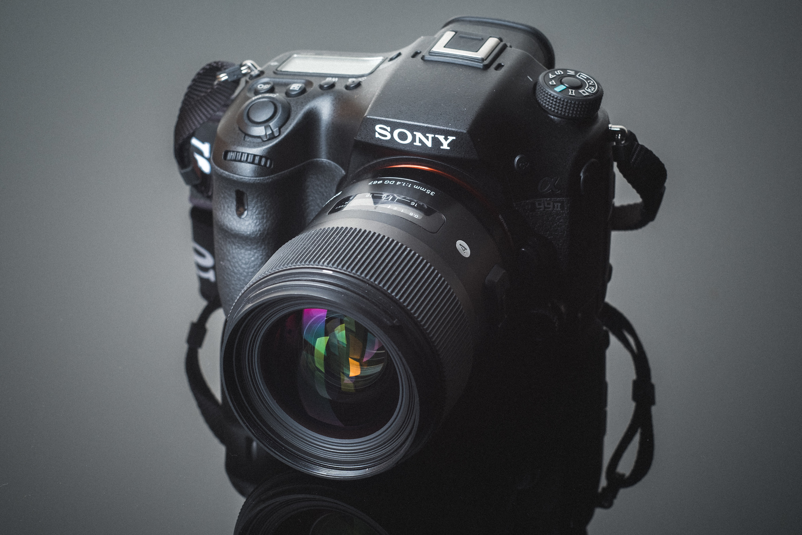 Fastest Memory Cards For The Sony A99 II