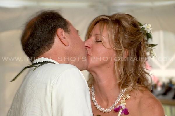 The Hawaiian - Wedding Celebration