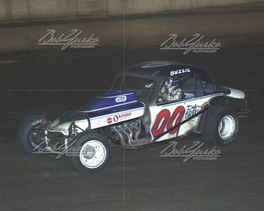 Nazareth Speedway_Back in Time