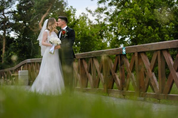 Nuntă Larisa și Alex - Suceava
