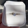 .61ct Old European Cut Diamond Vintage Solitaire, by Tiffany & Co  GIA F VS2 4