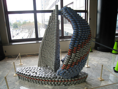 CANstruction 11.20.08