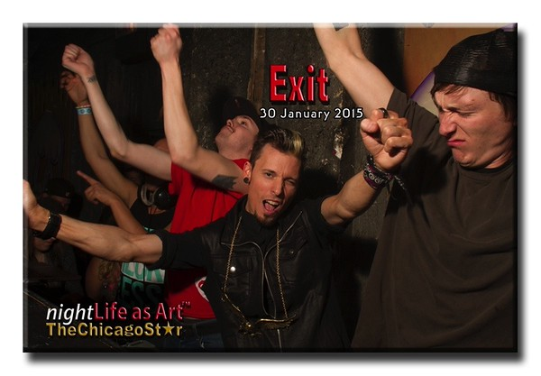 30 jan 2015 Exit