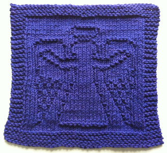 Washcloths for St. Ann's
