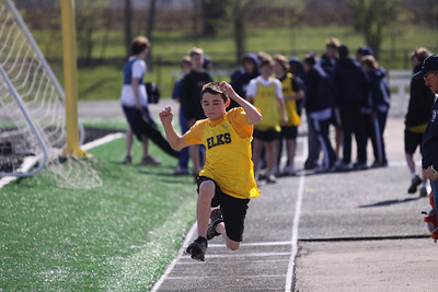 2009 Centerville MS Track and Field