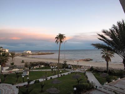 Sousse, El Jem, Kairouan, Sbeitla