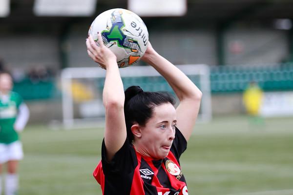 Whyteleafe Women FC v Saltdean Women FC 02/02/20