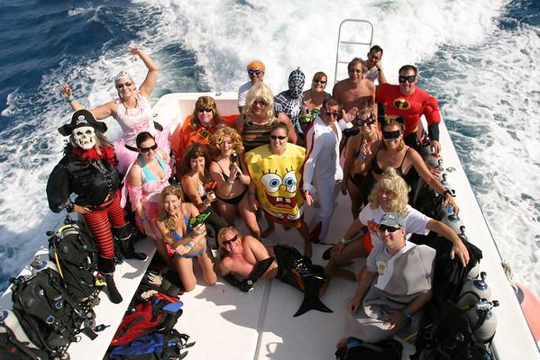 2008 Halloween Cozumel Webshots