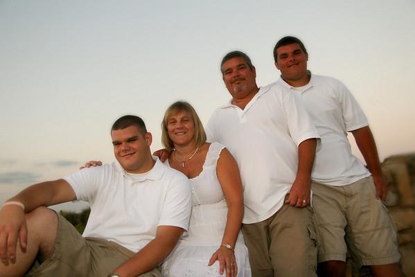 WILSON FAMILY 2010