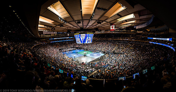 NCAA Arena/Panoramas (All Years)