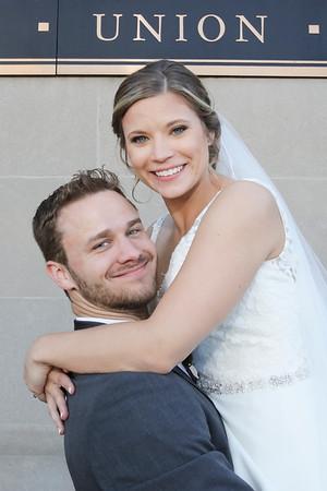 Sarah & Michael