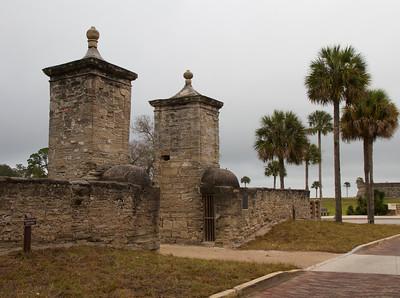 December - Florida